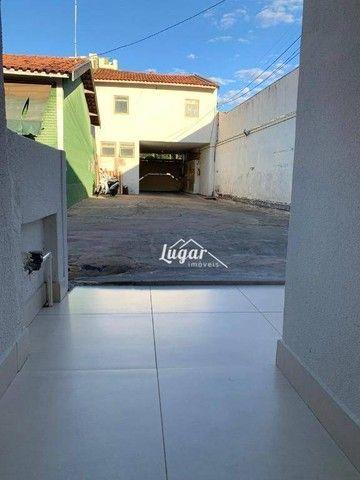 Kitnet com 1 dormitório, 53 m² - venda por R$ 160.000,00 ou aluguel por R$ 1.000,00/mês -  - Foto 2