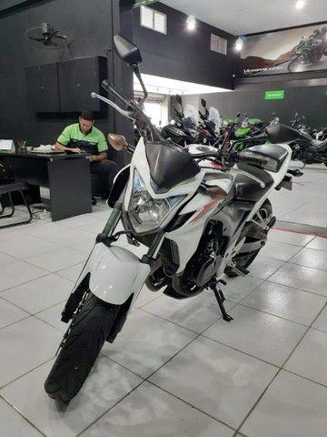 Honda CB-500F  Ano 2014 ***Promoção*** - Foto 5