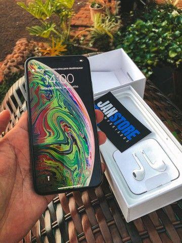 IPhone XS Max - 64GB Semi Novo Impecável  - Foto 4