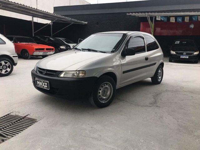 GM Chevrolet Celta 1.0 2001