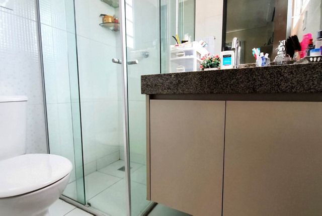 2 Apartamento em Fátima com 3 suítes pronto p/ Morar! Preço Imperdível (TR67076) MKT - Foto 8