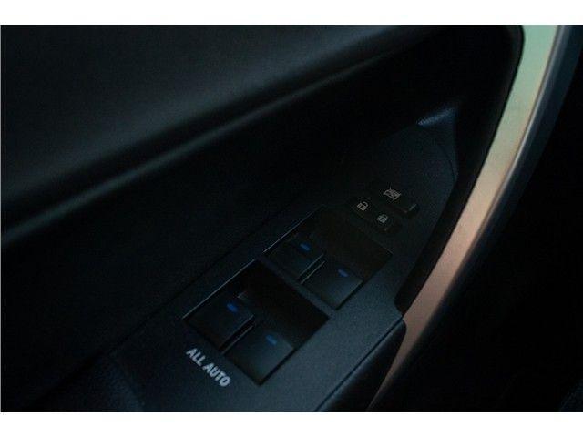 Toyota Corolla 2019 2.0 xei 16v flex 4p automático - Foto 11