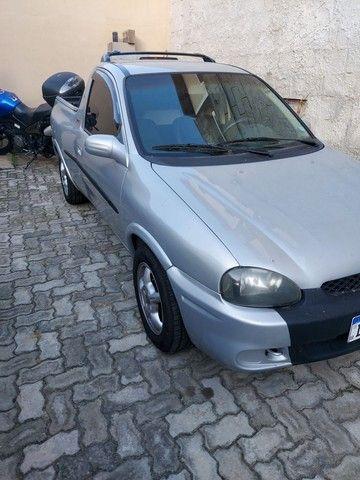Picape Corsa 2002 - Foto 2