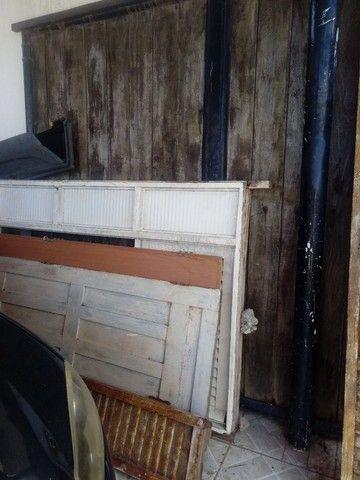 Porta janela e pratilheiras 500 tudo  - Foto 6