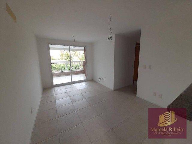 Apartamento à venda, 76 m² por R$ 439.000,00 - Porto das Dunas - Aquiraz/CE - Foto 10