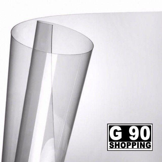 Policarbonato Transparente - 1mm de espessura