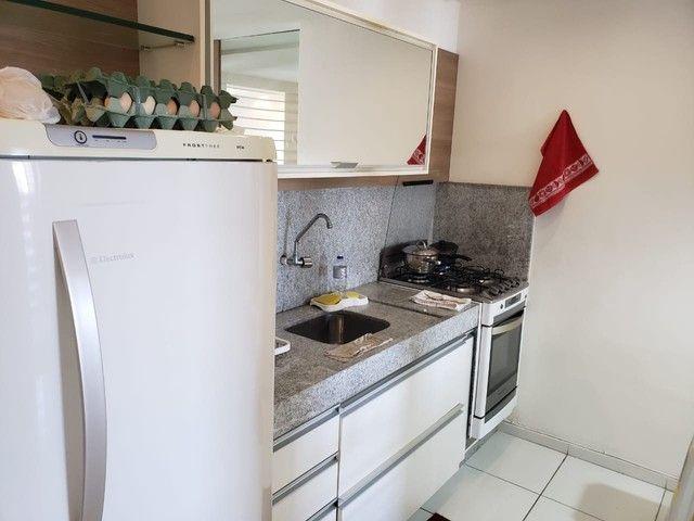 Flat em Manaíra para aluguel contrato anual ou temporada - condições na descrição. - Foto 5