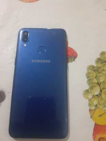 Samsung a10s - Foto 2