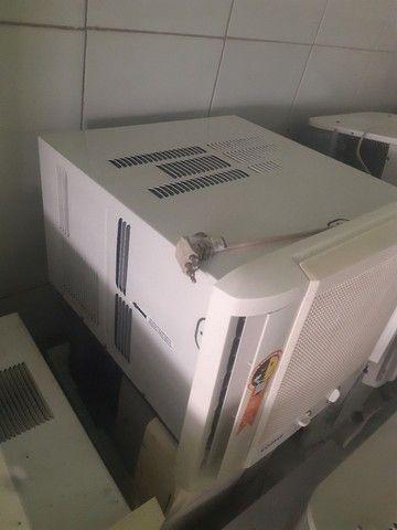 Vende-se ar condicionado 10.000 BTUs  - Foto 2
