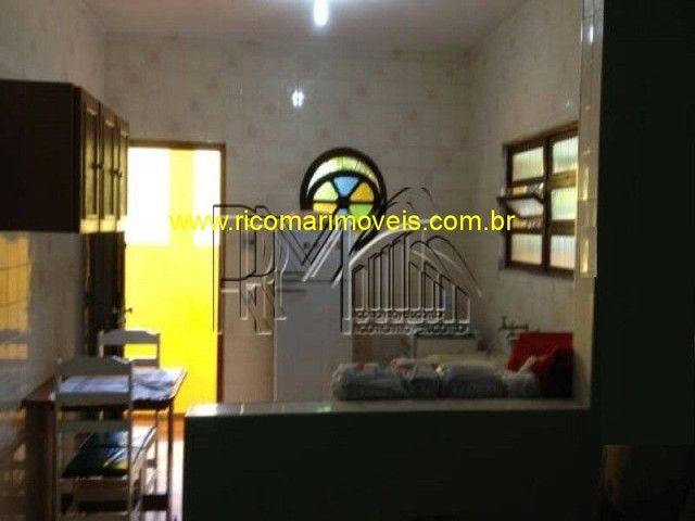 Casa 2 dorm a venda Bairro Gaivotas em Itanhaém - Foto 2