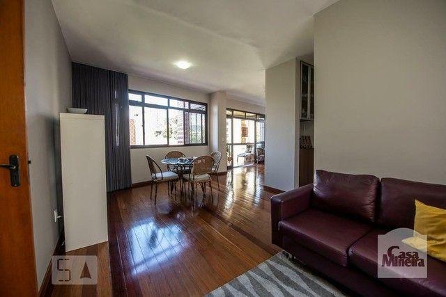 Apartamento à venda com 4 dormitórios em Luxemburgo, Belo horizonte cod:325282 - Foto 12