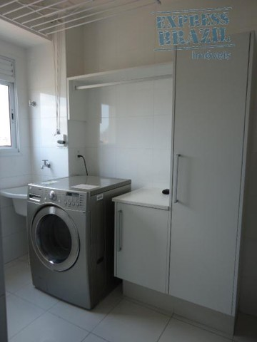 Apartamento residencial para locação, Alto Padrão - Vila Clementino, São Paulo. - Foto 11