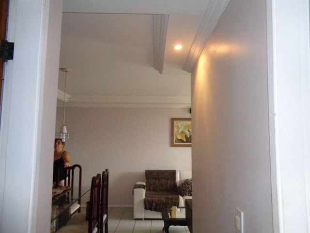Apartamento residencial à venda, Cocó, Fortaleza. - Foto 11