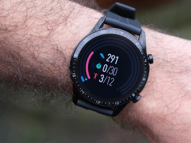 Smartwatch Huawei GT 2 - 46mm - Foto 4
