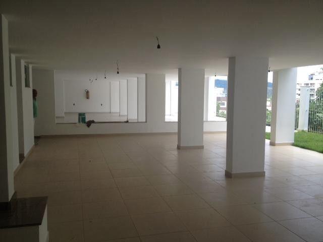 Apartamento para Venda em Volta Redonda, JARDIM NORMÂNDIA, 4 dormitórios, 2 suítes, 4 banh - Foto 4
