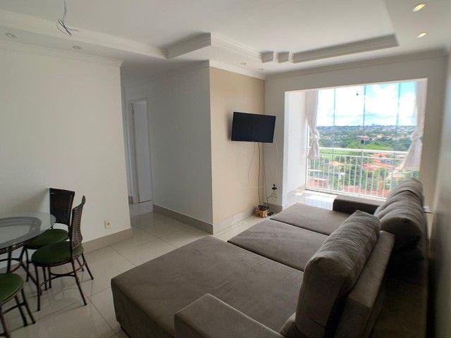 Apartamento à venda 3 Quartos, Bairro Feliz, Residencial Alegria - Foto 4