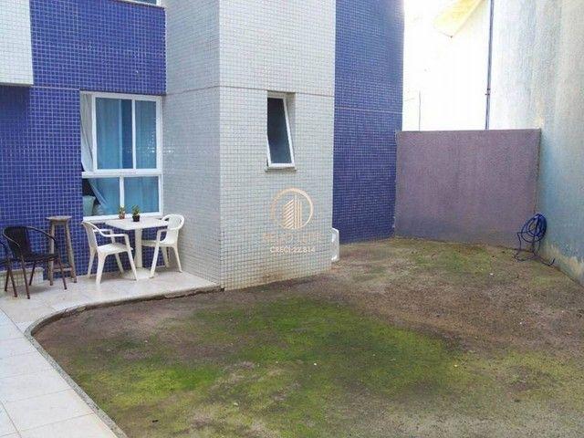 Patamares com 4 4, 03G e 164M² no Cond. Giardini Naxos - Foto 5
