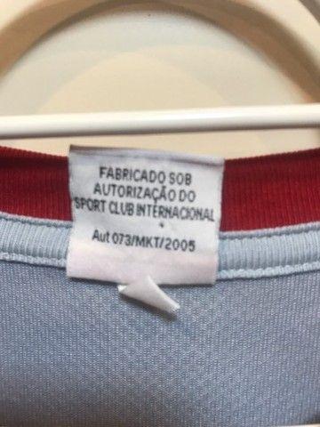 Camiseta comemorativa inter  - Foto 3
