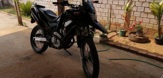 Moto XRE 300, ano 2010 - Foto 5