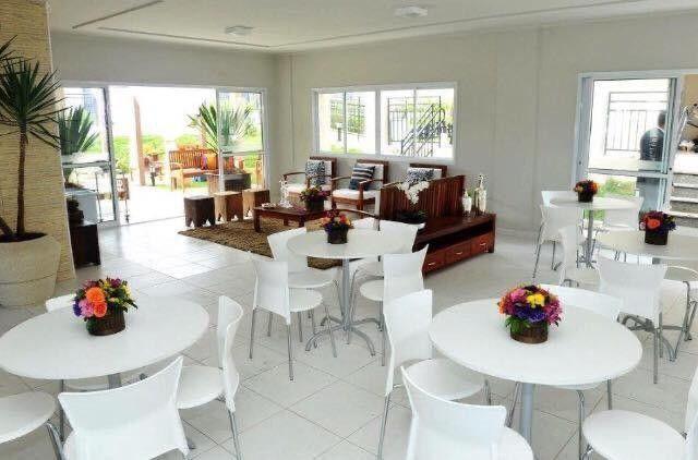 Apartamento  2 Quartos, 1 suíte em Bairro Feliz, Residencial Alegria - Foto 17