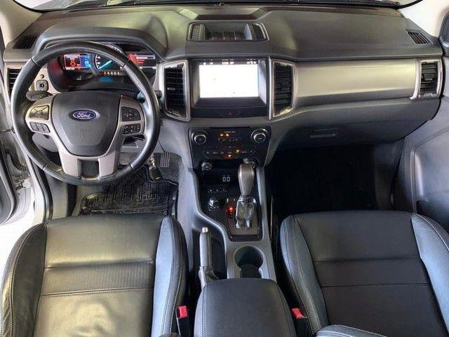 Ford - Ranger XLT 3.2  - Foto 8