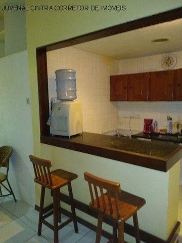 Vendo apartamento em itapuã na frente da praia, 1/4, R$ 160.000,00, Financia! - Foto 4