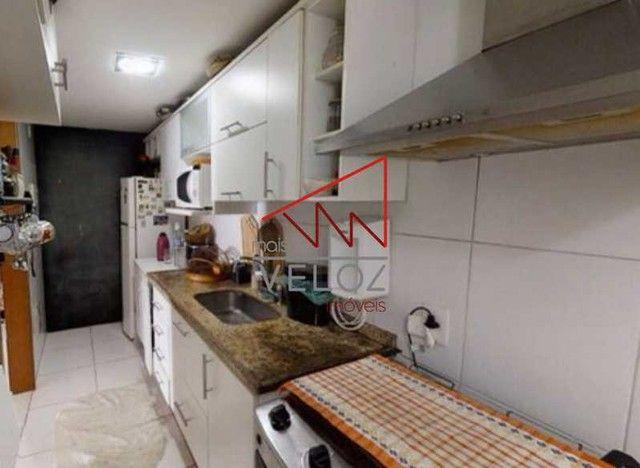 Apartamento à venda com 3 dormitórios em Laranjeiras, Rio de janeiro cod:LAAP32256 - Foto 18