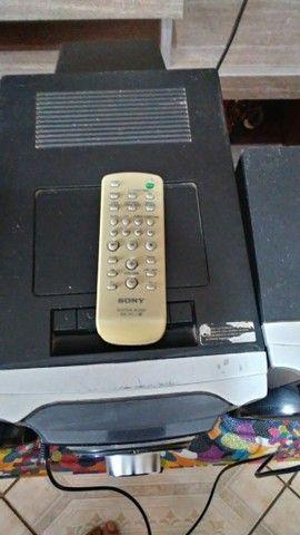 Mini system Sony Genezi MHC-EC55 - Foto 3