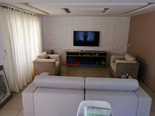 Linda casa duplex em condomínio no Eusébio - Foto 13
