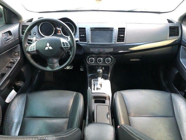 Mitsubishi Lancer GT - Foto 5
