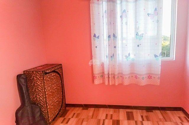 Apartamento à venda com 2 dormitórios em Jardim iruama, Campo largo cod:935942 - Foto 5