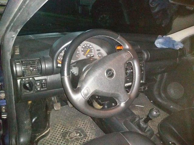 Chevrolet Triga - Foto 6