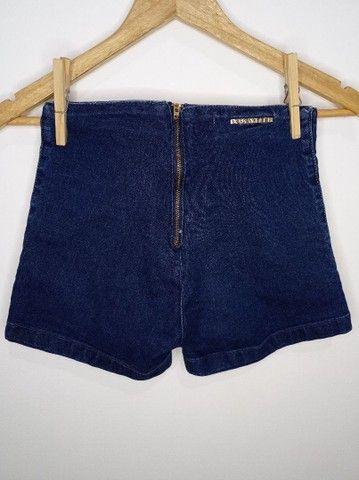Short jeans feminino DAMYLLER - Foto 5