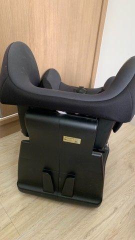 Cadeirinha para carro bebê até 18 kg reclinável  chicco - Foto 3