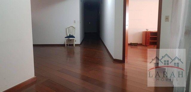 Apartamento c/4 suítes venda ou locação, 490 m² - Bosque da Saúde - São Paulo/SP - Foto 3