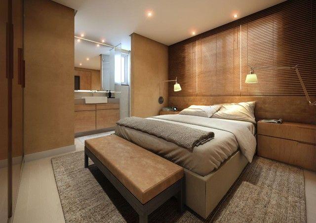 Lindo apartamento 02 quartos no coração da Savassi - Foto 8
