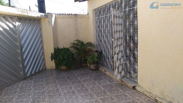 Casa residencial à venda, Vila Velha, Fortaleza. - Foto 4