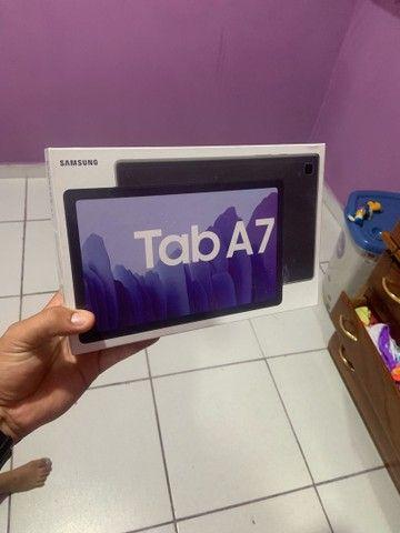 Galaxy tab 7 seminovo  - Foto 2