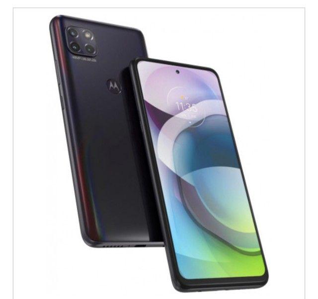 Motorola Moto Dual Sim 5G 6gb ram 128GB