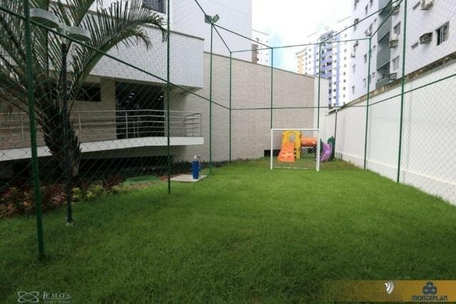 (L)Apartamento 2 quartos no Centro de Casa Amarela Confira, andar alto - Foto 14