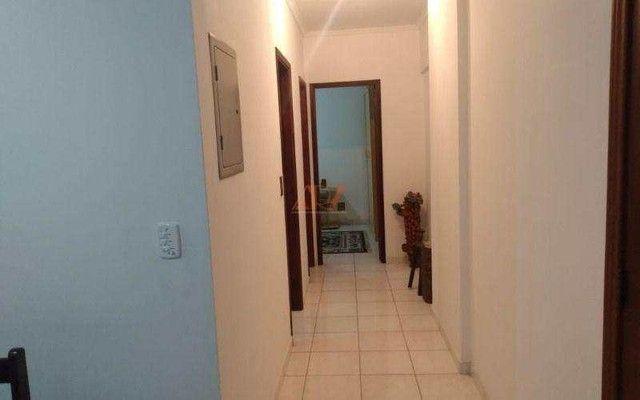 Apartamento em Praia grande - Canto do Forte, SENDO: 02 dormitórios, 01 sala ampla - Foto 7
