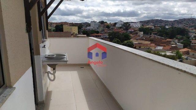 BELO HORIZONTE - Apartamento Padrão - Rio Branco