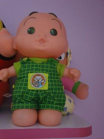 Bonecas turma da Mônica  - Foto 2