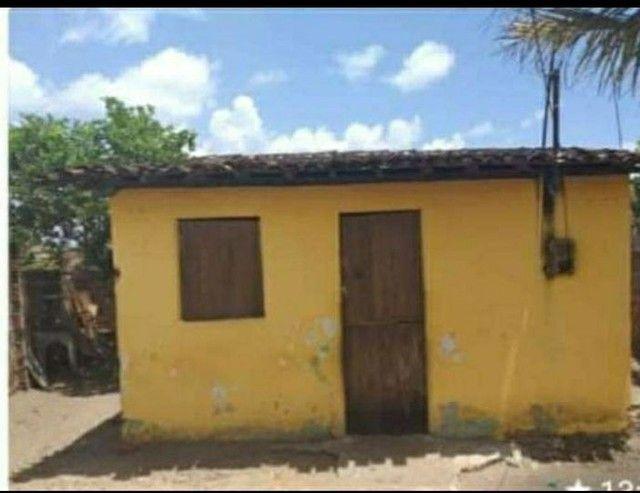 Casa em goiana