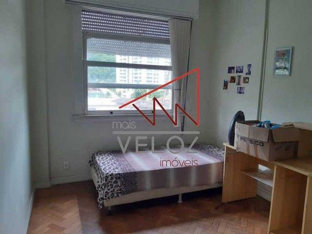 Apartamento à venda com 3 dormitórios em Laranjeiras, Rio de janeiro cod:LAAP31176 - Foto 10