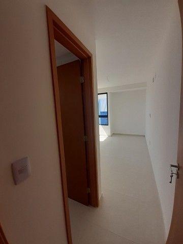 Apartamento NOVO no Bessa(Aeroclube) 3 suítes, 2 vagas  - Foto 3