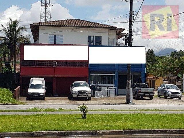 Prédio à venda, 450 m² por R$ 1.900.000,00 - Jardim Rafael - Bertioga/SP