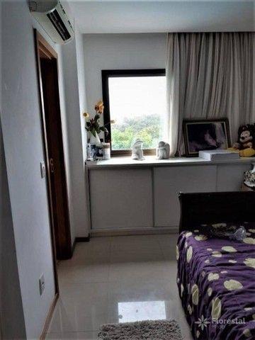 Apartamento 4/4 em Patamares - Apartamento Orizzonte Realle. - Foto 13