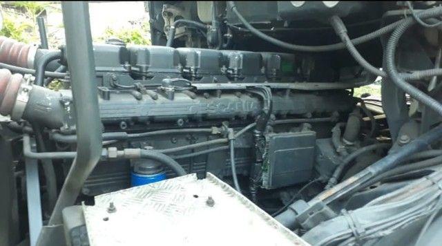 Scania 124 420 Ano 2000 - Foto 7
