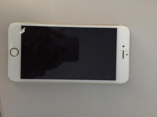 Vendo cel iPhone 6 plus - Foto 3